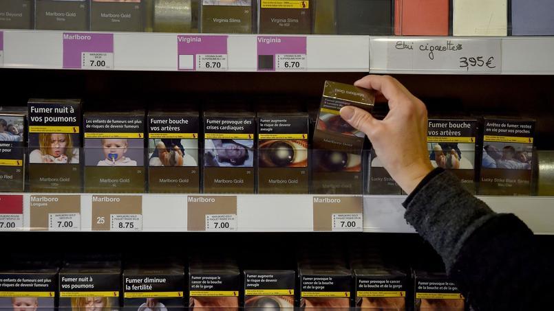 Prix du tabac : vers une augmentation en 2018 ?