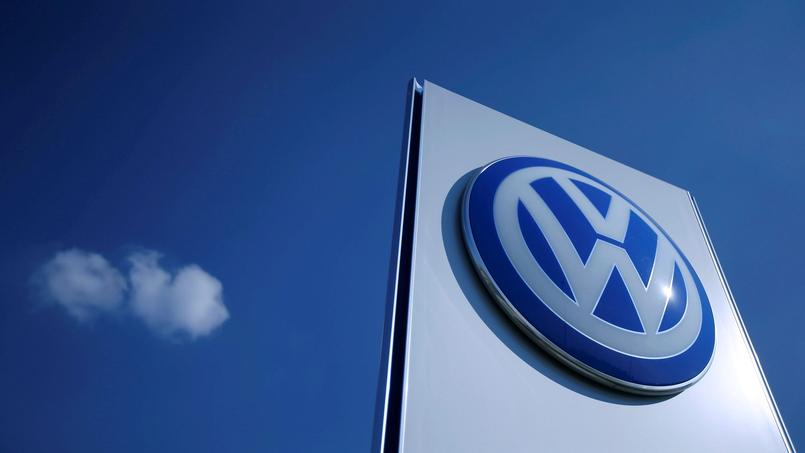 Volkswagen France accusé d'avoir menti sur ses chiffres de vente
