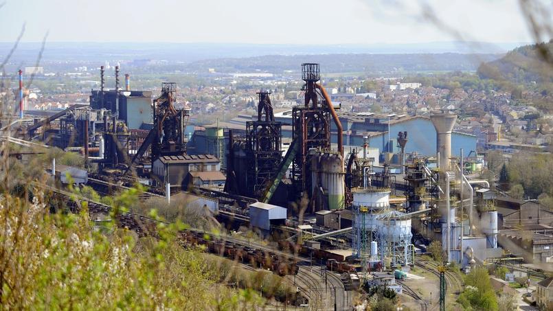 ArcelorMittal accusé de déverser de l'acide toxique en pleine nature en Moselle