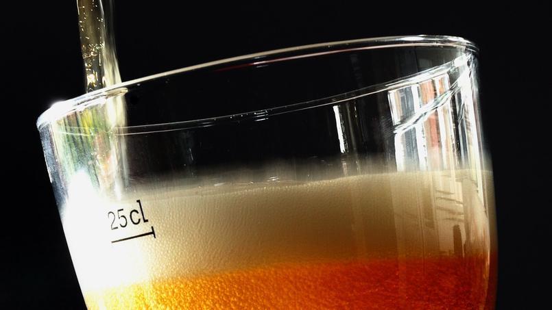 La Ville de Paris va commercialiser sa propre bière