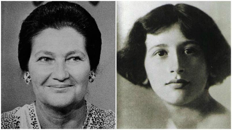 Panthéon : Simone Weil pour accompagner Simone Veil?
