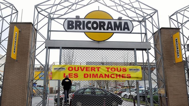 Les Mousquetaires négocient le rachat de Bricorama [JB — Distribution