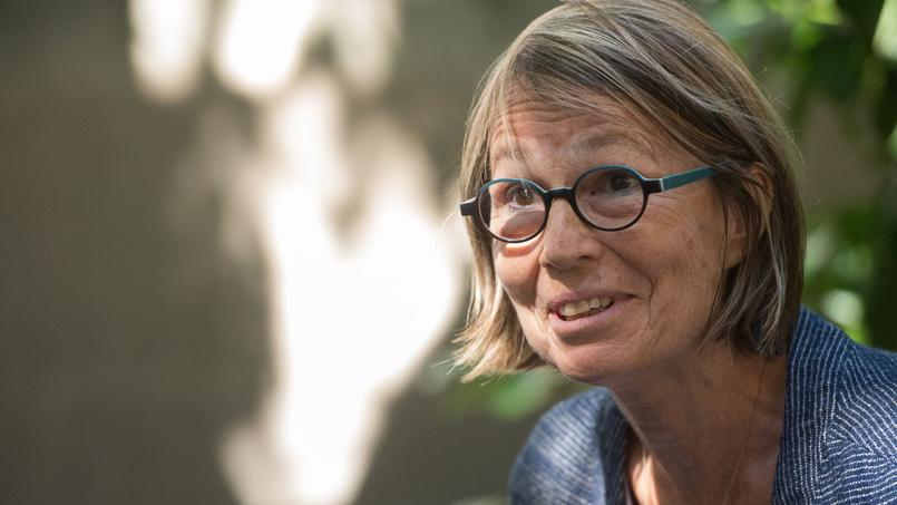 La ministre de la Culture, Françoise Nyssen, a reçu les représentants de Canal +.