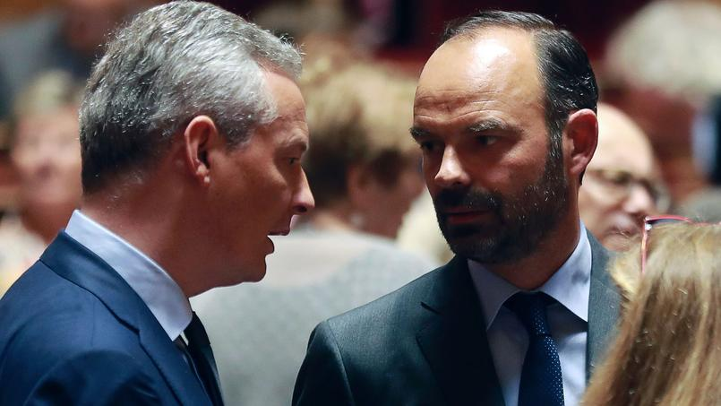 Coralie Delaume : «Non, la France n'est pas droguée aux dépenses publiques »