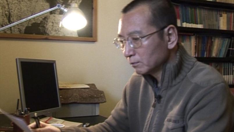 Liu Xiaobo 61 ans a été condamné à 11 ans de prison en 2009 pour incitation à la subversion du pouvoir d'État