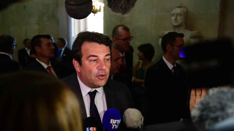 Thierry Solèr.e