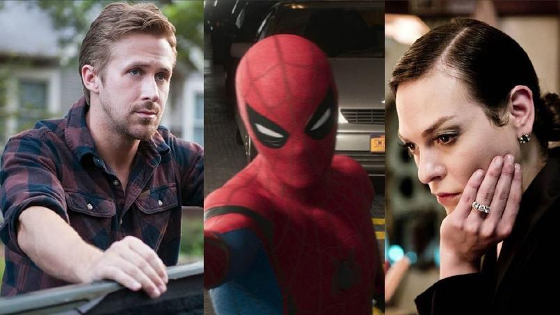 «Une femme fantastique», «Spider-Man», «Song to Song»... Quels sont les films à voir cette semaine?