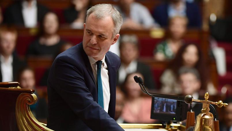 François de Rugy exprime sa lassitude en pleine séance à l'Assemblée nationale