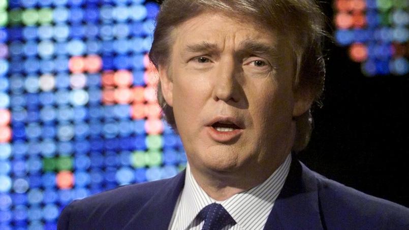 «La France est le pire des coéquipiers que j'ai vu de ma vie» déclarait Donald Trump sur CNN en 1999.
