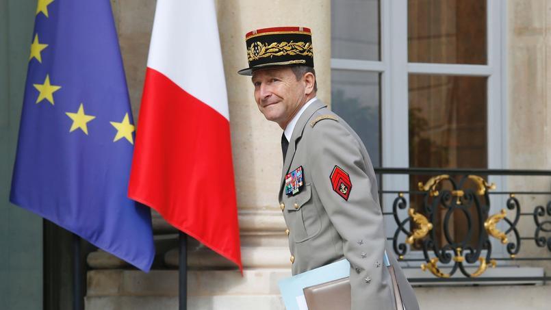 France: coupes annoncées pour le budget de la défense 2017