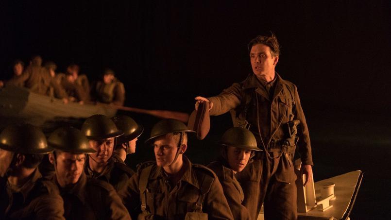 Dunkerque, théâtre de la superproduction de Christopher Nolan qui sort le 19 juillet prochain, est aussi l'objet d'un superbe livre de Jacques Duquesne.