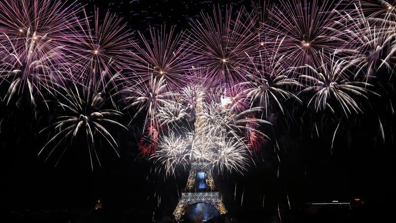 Comme chaque année, de nombreuses festivités sont prévues pour le 14 juillet.