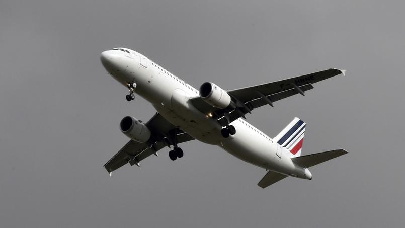 Les pilotes font pression sur Air France