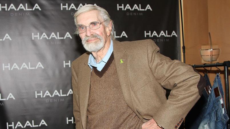 L'acteur était connu pour ses rôles dans «Mission Impossible» et «Cosmos 1999».