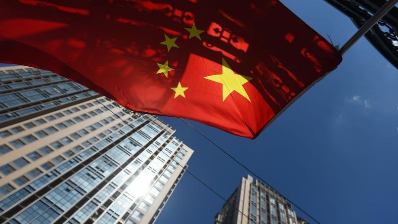Le PIB poursuit sur sa lancée au 2e trimestre à +6,9% — Chine