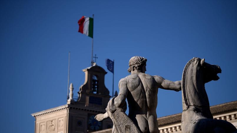 Seulement 60% des jeunes italiens ont souscrit au chèque culture.