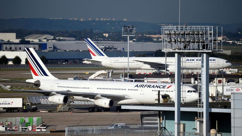 Qu'est-ce que Boost, le projet de nouvelle compagnie d'Air France ?