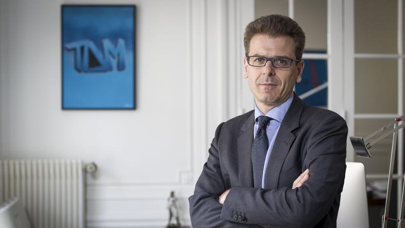 Thibault de Montbrial: «Tuer des policiers n'est plus un tabou pour les petits délinquants »