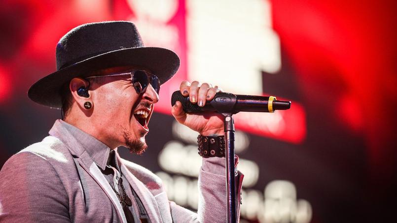 Entre titres cultes et expérimentations musicales — Playlist Linkin Park