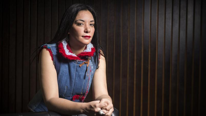 Gravement malade, Loubna Abidar adresse un message poignant à ses fans
