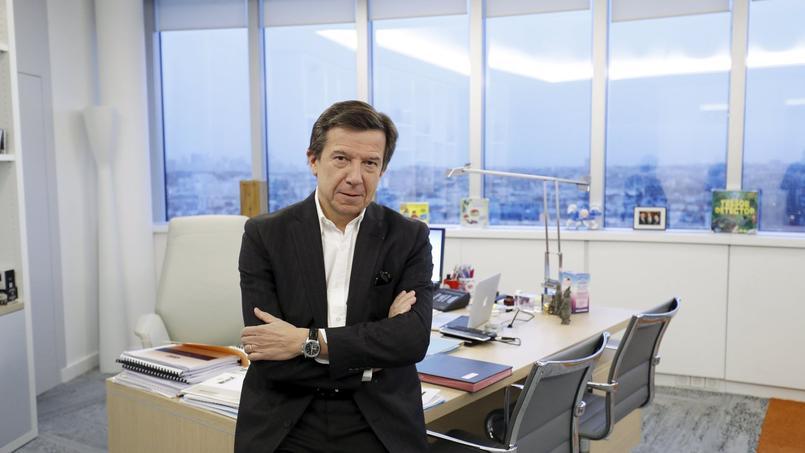 TF1 voit (encore) ses recettes publicitaires progresser