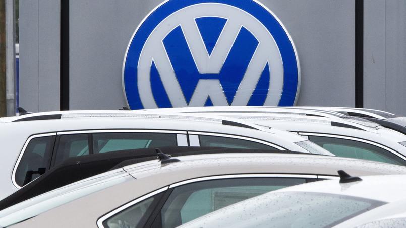Soupçonnés de cartel, les géants allemands de l'auto menacés de lourdes amendes