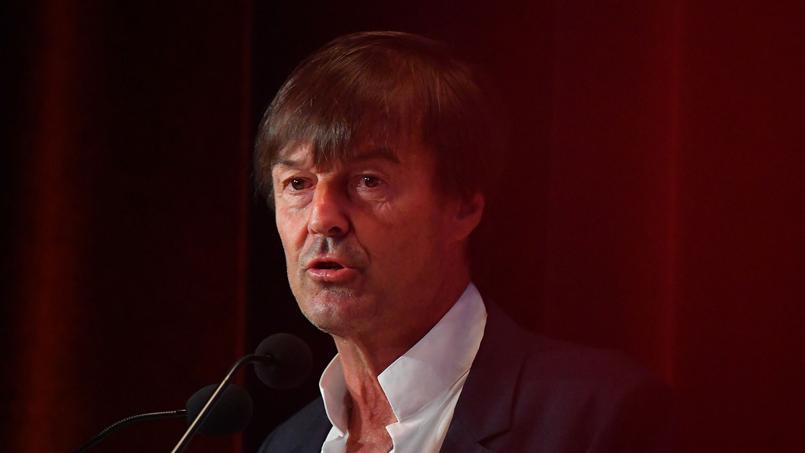 Nicolas Hulot a fait un malaise lors d'une audition à l'Assemblée nationale