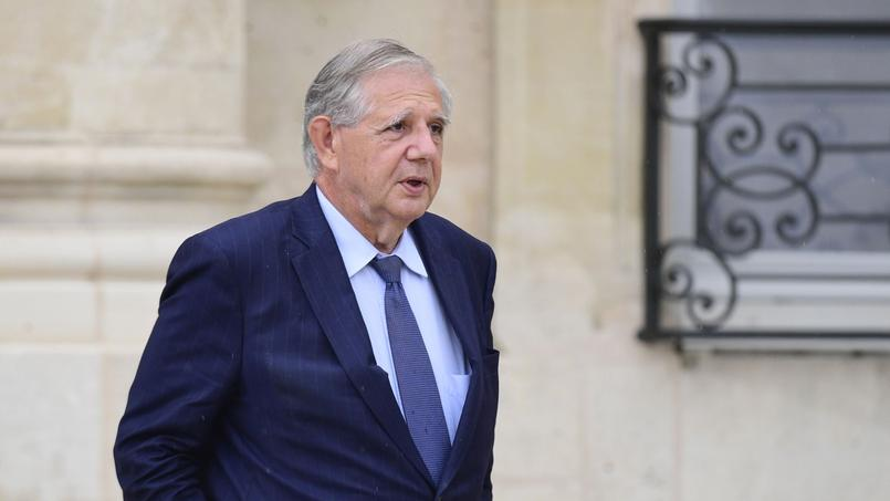 «Il faudra bien sortir de ce système qui est pervers», estime Jacques Mézard, ministre de la Cohésion des territoires.