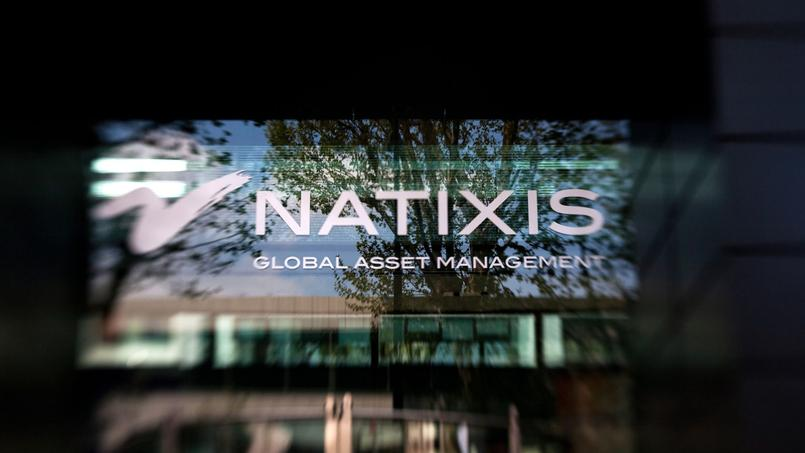 Natixis sanctionnée d'une amende record de 35 M€ par l'AMF