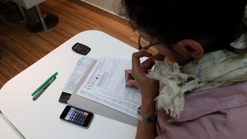 Petite évolution des salaires en 2015 — Fonctionnaires