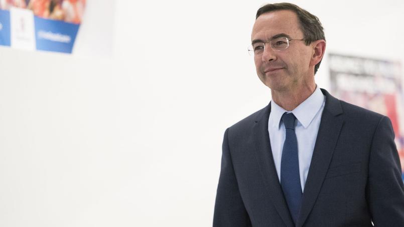 Dette François Fillon va rembourser 1 million d'euros à LR