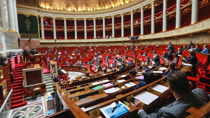 Moralisation politique : le projet de loi adopté