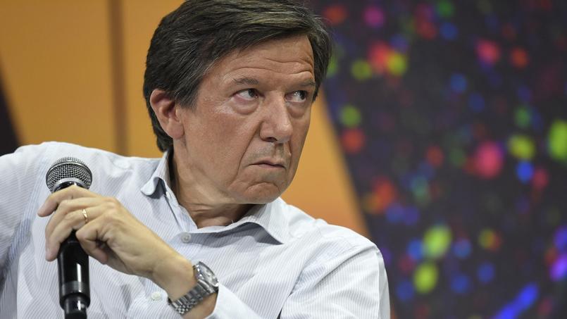 TF1 coupe le signal de ses chaînes sur le réseau SFR