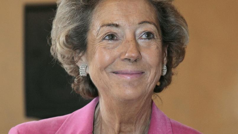 Sophie Huet était journaliste au service politique du Figaro depuis 1980.
