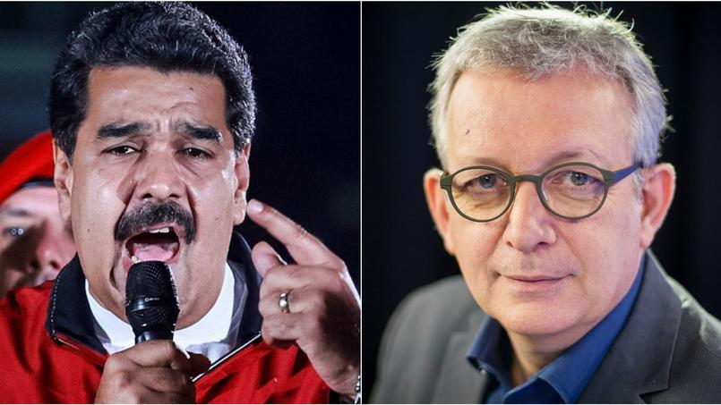 La nouvelle Assemblée constituante limoge la procureure générale Luisa Ortega — Venezuela