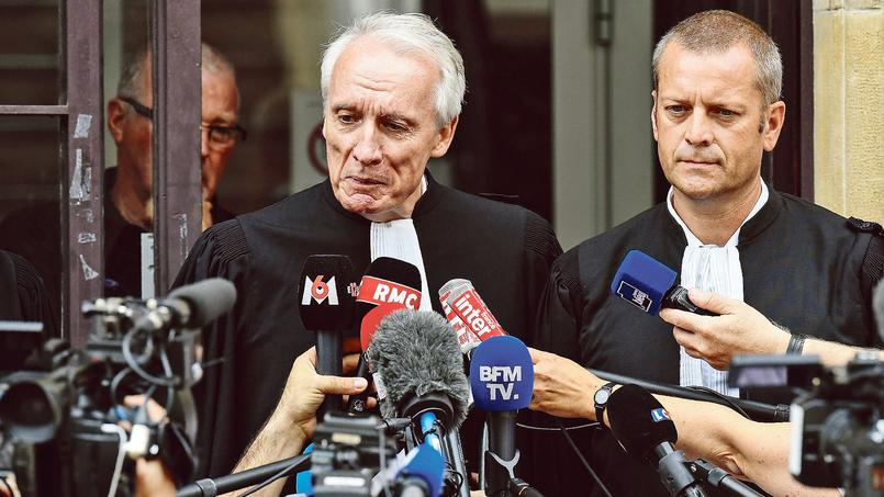 Affaire Grégory : Murielle Bolle va être libérée sous contrôle judiciaire