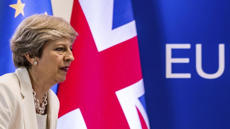 Un ticket de sortie à 40 milliards d'euros — Brexit