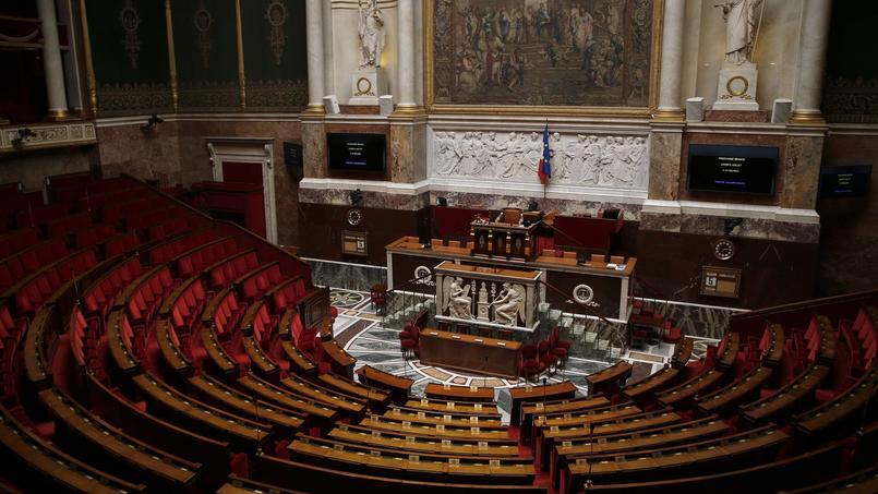 Le vote de la loi de moralisation menacé par l'absentéisme des députés