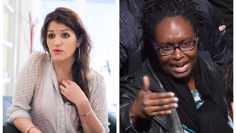 Goldnadel: «Marlène Schiappa et Sibeth Ndiaye, ou l'antiracisme névrotique au sommet de l'Etat»