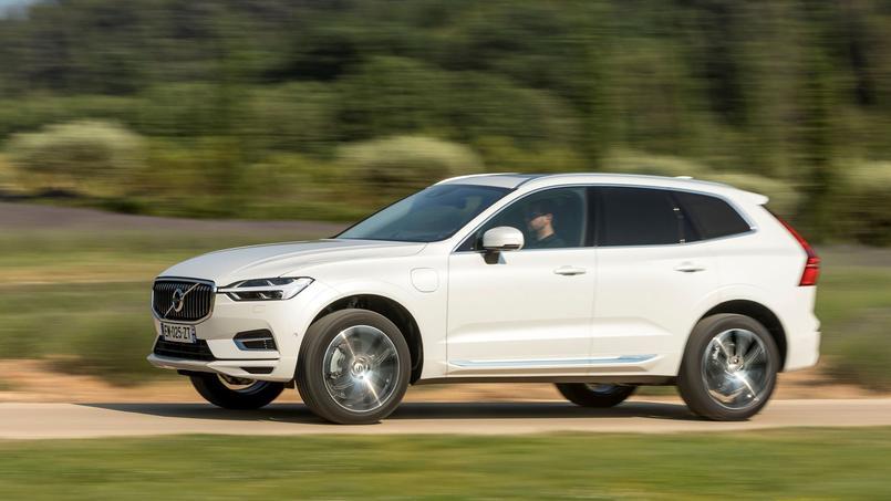 Le SUV compact de Volvo est lancé avec une motorisation hybride rechargeable coûteuse à l'achat, mais facile à rentabiliser.