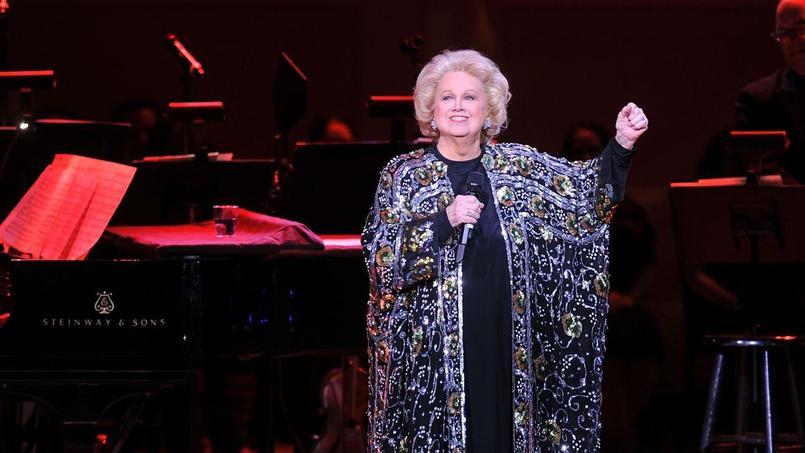 Barbara Cook avait chanté devant plusieurs présidents américains comme Jimmy Carter et Bill Clinton.