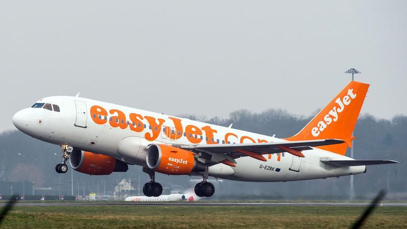 Des pilotes français d'EasyJet dénoncent un «programme de vol irréaliste».