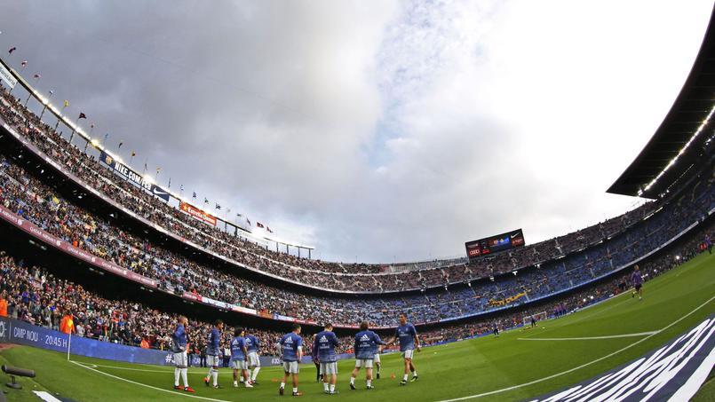 Attentat de Barcelone : 1 minute de silence sera respectée