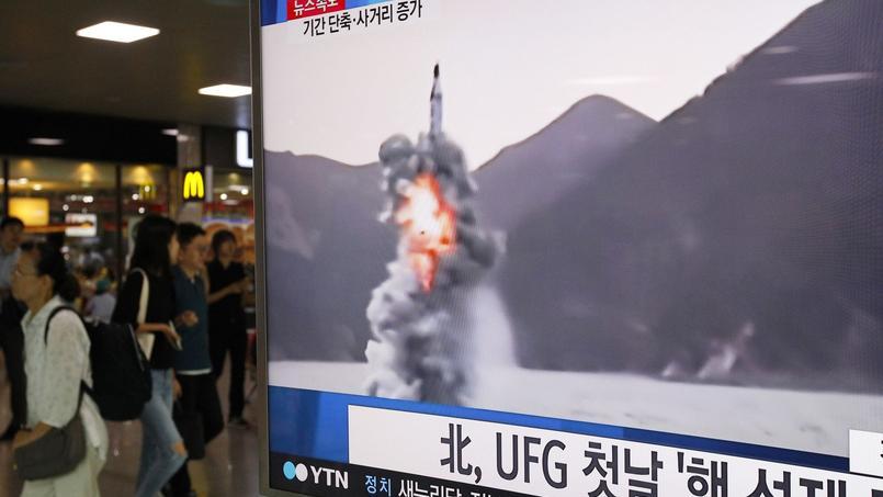 Passe d'armes américano-nord-coréenne à Genève sur le nucléaire