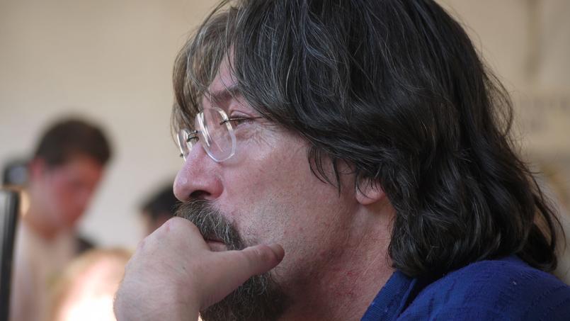 L'auteur de bande dessinée Michel Plessix est décédé — Saint-Malo