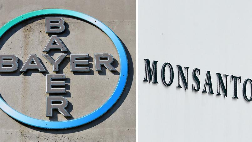 Enquête approfondie de l'UE sur le rachat de Monsanto par Bayer — Concurrence