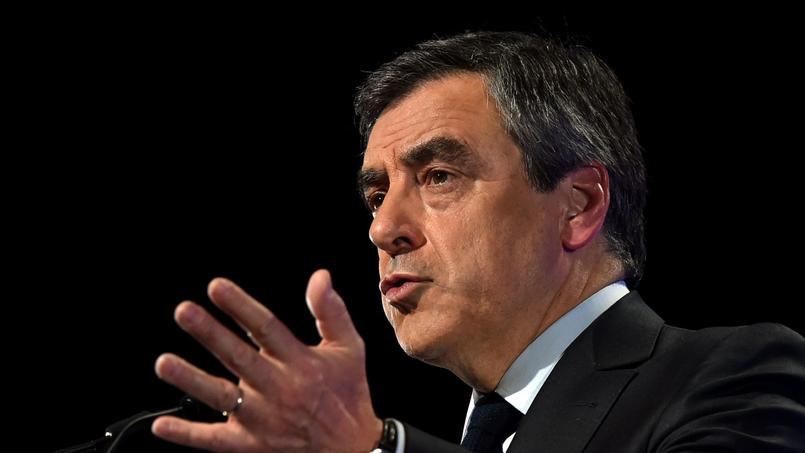 François Fillon rejoint le monde de la finance dès le 1er septembre