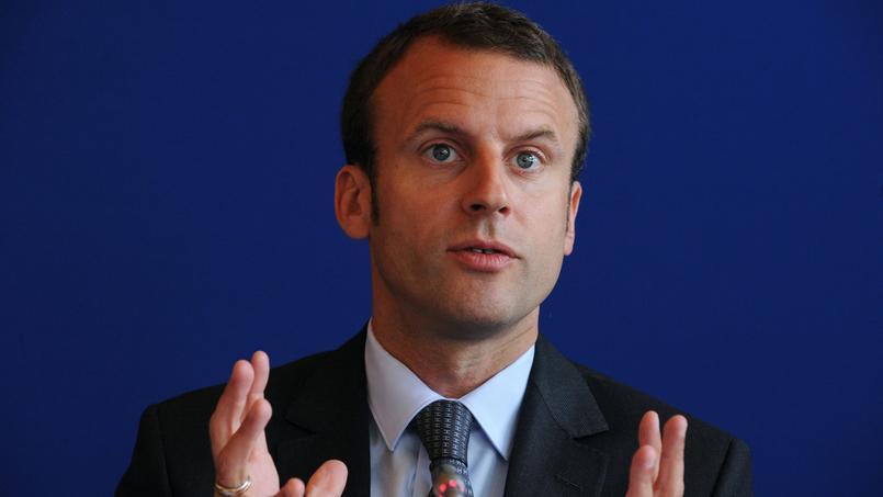 Emmanuel Macron et le Slovaque Fico se font les yeux doux