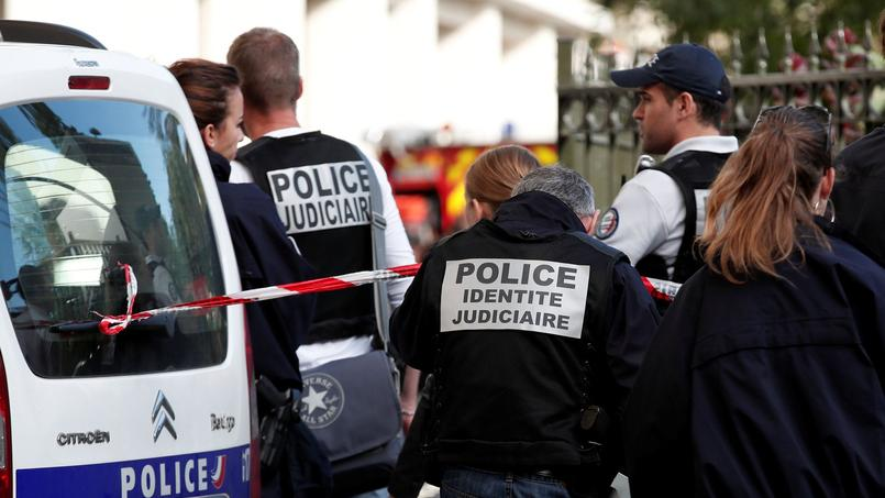 Le suspect voulait partir en Syrie — Attaque de Levallois