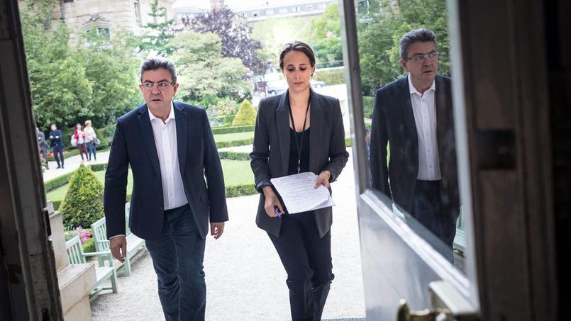 La France Insoumise appelle à la mobilisation le 23 septembre — Marseille